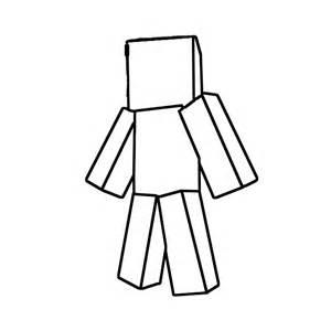 Minecraft Blank Skin Template by Minecraft Blank Skin Base By Chillaxtheechidna On Deviantart