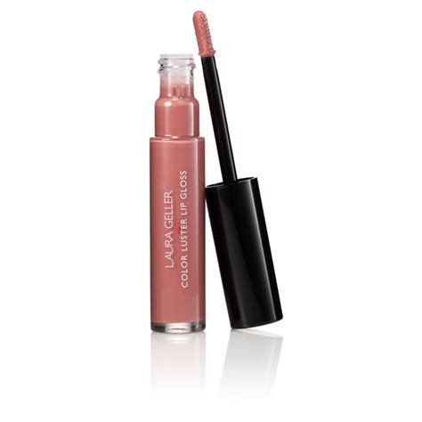 Lipgloss Lip color luster lip gloss lip gloss