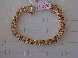 Gelang Xuping 27 toko berlian perhiasan mewah idaman setiap wanita