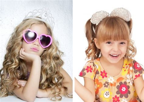 cute hairstyles for long hair for kids and for 8 year oldsfor short hair 5 different hairstyles for kids parenting