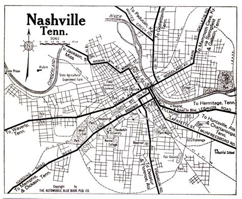 Nashville Tn Records Timeline Of Nashville Tennessee
