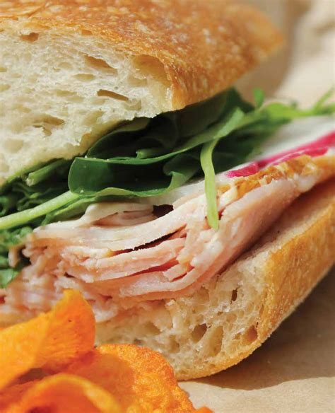 Our Favorite Sandwiches by Focus Our Favorite Sandwiches