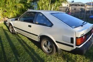 1982 Toyota Celica 1982 Toyota Celica For Sale Qld Gladstone