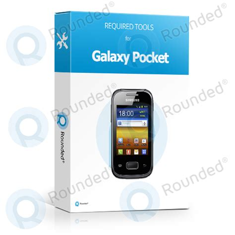 Hp Samsung S 5300 Galaxy Pocket samsung galaxy pocket s5300 toolbox