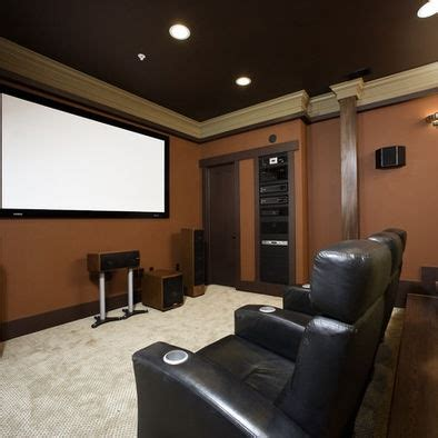 Home Theater Ceiling Color by 17 Best Images About Home Theater On Storage