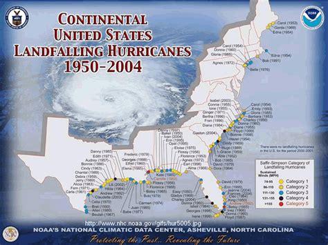 us hurricane history map understanding