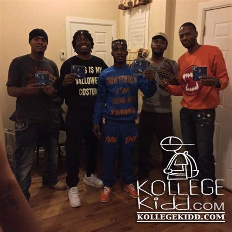 Chiraq Rapper D.Bo Slams Media For Exploiting Chief Keef's ... O Block Gang Sign