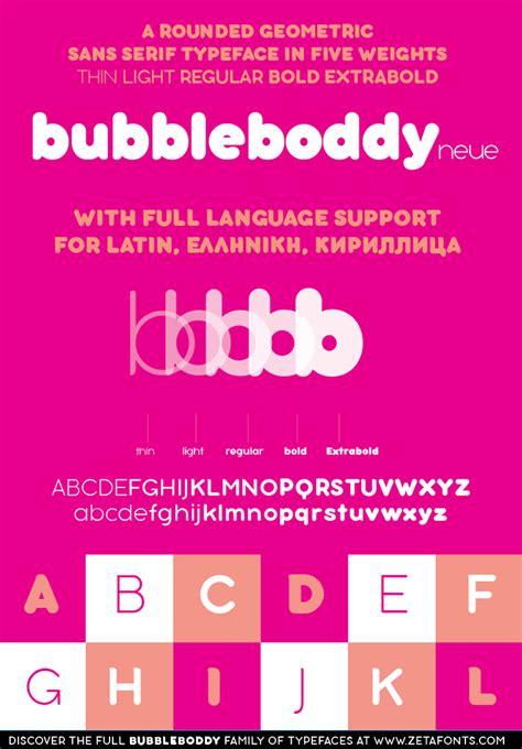 dafont bubblegum bubbleboddy neue font dafont com