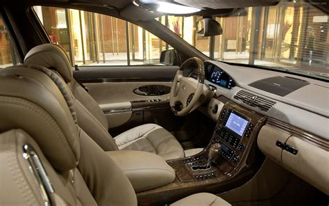how does cars work 2011 maybach landaulet interior lighting maybach 62 s 2011 widescreen exotic car wallpapers 14 of 42 diesel station