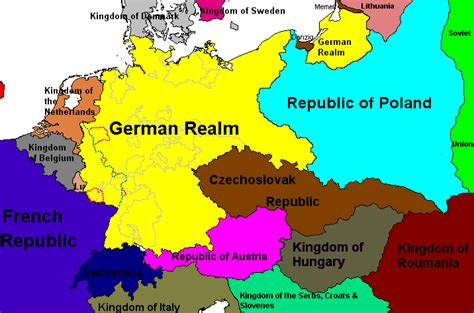 germany ww1 map ethnic cleansing with a vengeance barrel strength