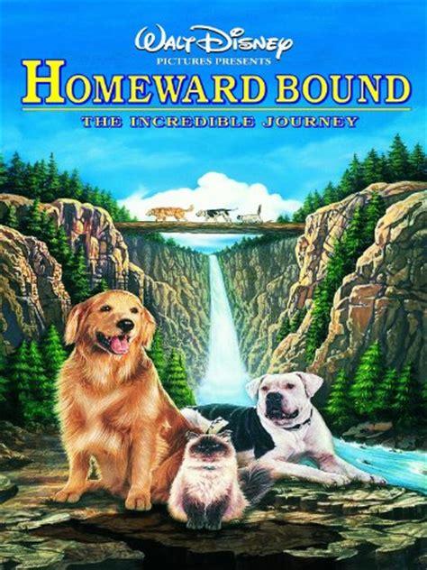 homeward bound names 1993 free hd avi mp4 divx ver gratis