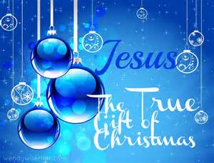 the gift of christmas journey with god