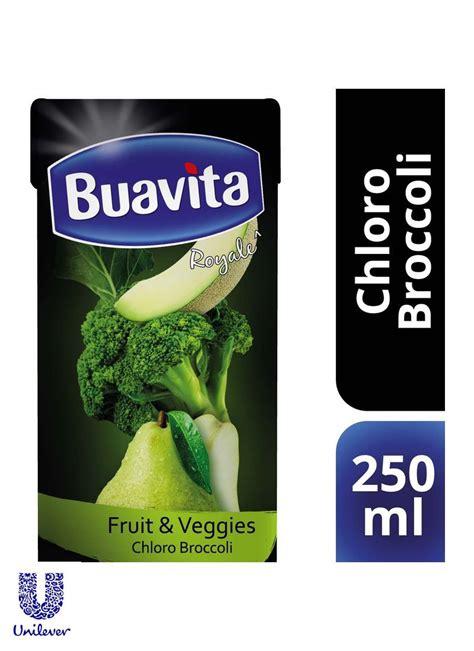 Buavita Guava Juice 250ml buavita juice royale 73252 chloro broccoli tpk 250ml
