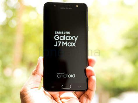 Samsung J7 Max samsung galaxy j7 max review