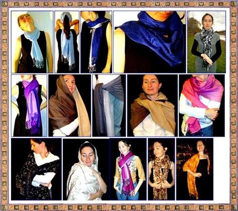 Jilbab Segi Empat Catton Japan Kerudung Jilbab 1 cara memakai jilbab pashmina untuk wajah bulat cara