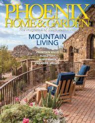 phoenix home  garden magazine  cities west publishing