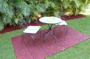Outdoor Garden Mats by Garden Outdoor Floor Mats Home Ideas Collection