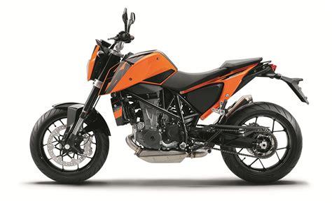 Ktm Duke690 Ktm 690 Duke 2016 On Review Mcn