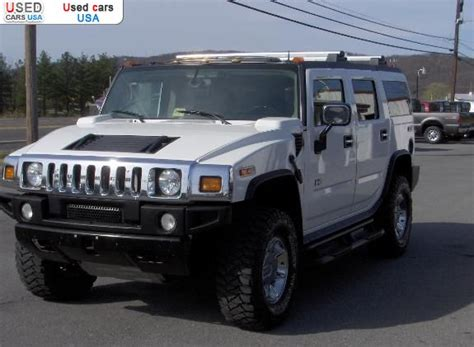service manual car owners manuals for sale 2003 hummer h2 seat position control hummer h2