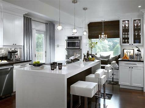 ideas for white kitchens 30 minimalist white kitchen design ideas home design and