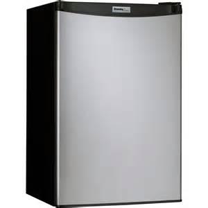 Dorm size refrigerator counter height fridge