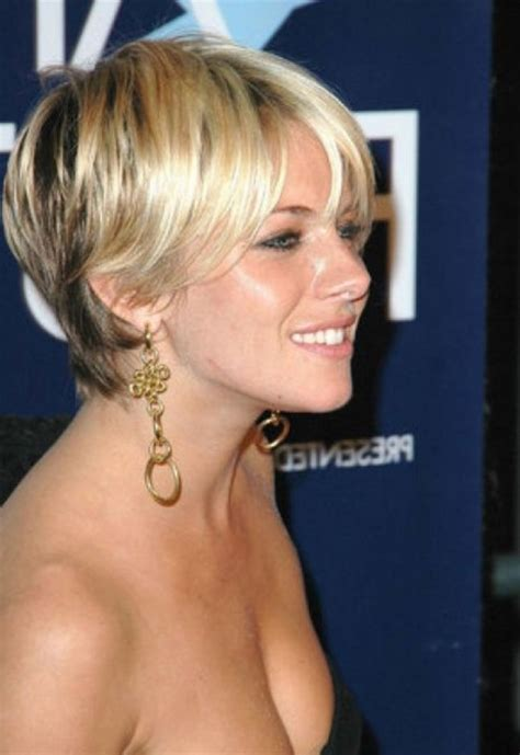 not a short haircut but too pretty not to save 218 esy 15 chic short hairstyles for thin hair you should not