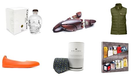 the best holiday gifts for men 2014