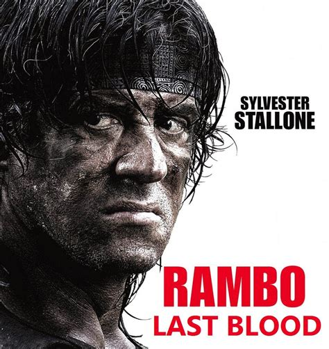 fifth rambo movie reportedly titled rambo last blood stallone confirms rambo 5 and reveals title the devil s eyes