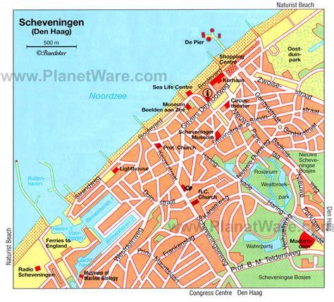 netherlands map den haag international udc seminar 2011