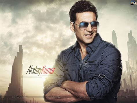 bollywood super hero akshay kumar wallpaper