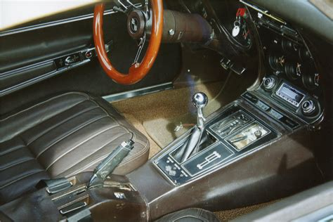 How To Shoo Car Interior At Home by 1968 Corvette Carpet Kit Carpet Vidalondon