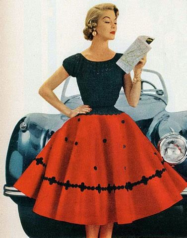 1950s by Decades Post The Retro 1950s S C Designs