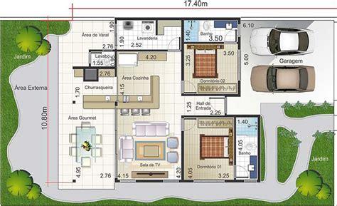 planta baixa de casas plantas de casas projetos modelos 80 fotos gr 225 tis