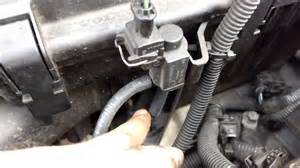 Coolant Low Stop Engine Volvo S60 How To Easily Test A Turbo Boost Valve Tcv