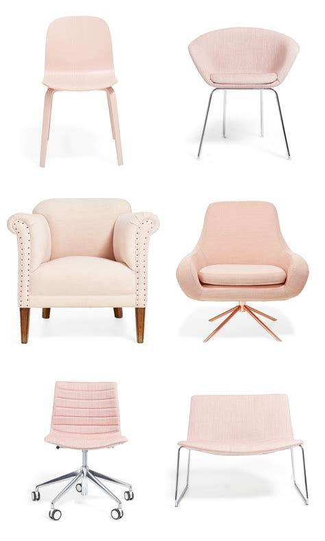 pink and silver desk chair killam s trend forecast for 2016 killam