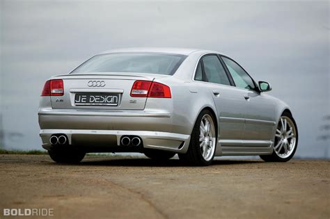Audi A8 2005 by 2005 Audi A8 Information And Photos Zombiedrive
