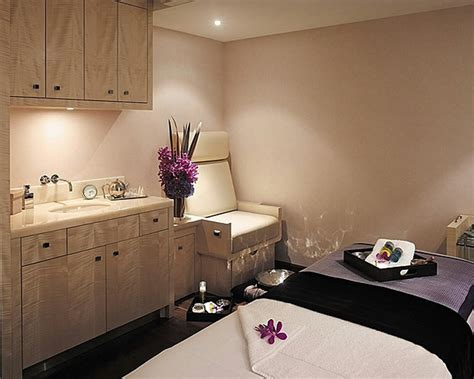 spa room design luxury spa treatment room interior design of beverly