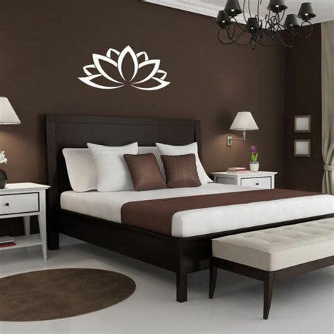 Braune Wandfarbe Schlafzimmer by Braunt 246 Ne Als Wandfarben Wie Kann Die Braunen W 228 Nde