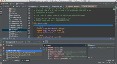 phpstorm tutorial using phpstorm with zend server phpstorm confluence
