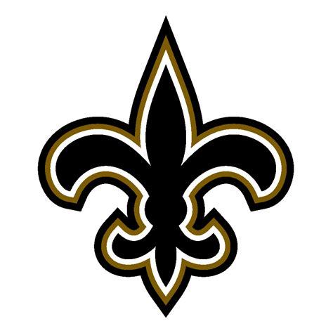 tattoo saints logo new orleans saints