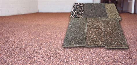 duurzame vloeren circulaire vloer van chocolade in kunstenaars expohuis