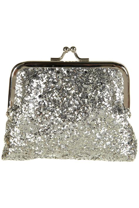 Five Pound Coin Purses From Topshop by Chagne Wishes Wednesday Wishes