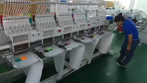 machines for sale order germany quality new used industrial embroidery