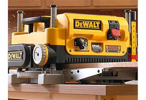 bench planer reviews tool review benchtop planers