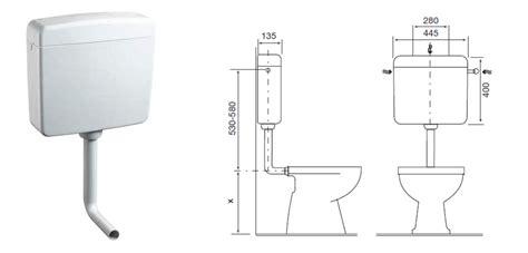 cassetta wc interna cassetta wc esterna a zaino topazio oli