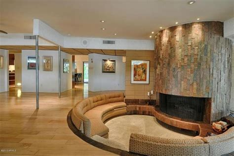 sunken living room designs 26 amazing sunken living room designs page 5 of 5