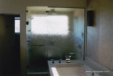 Residential Glass Pictures Judd S Glass Mirror Types Of Shower Door Glass