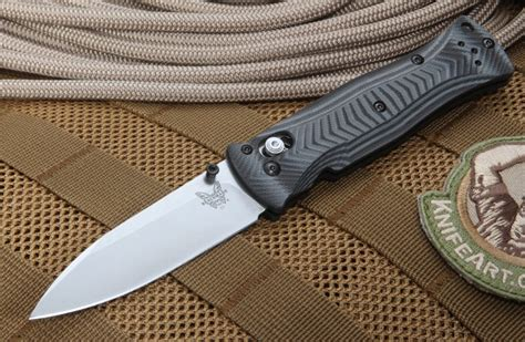 benchmade 531 review benchmade 531 pardue design axis lock g10