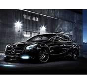 Mercedes Benz Wallpapers For Desktop  WallpaperSafari