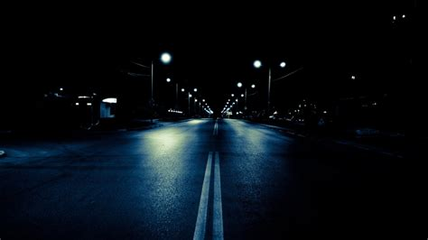 Road Lighting by Pictures The Road Lights Hd Wallpaper 3d